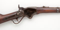 Military & Patriotic, Spencer Model 1865 Breechloading Saddle Ring Carbine....