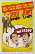 "Movie Posters:Sports, The Caddy & Other Lot (Paramount, R-1964). One Sheets (2) (27"" X 41""). Sports.. ... (Total: 2 Items)"