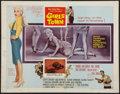 """Movie Posters:Bad Girl, Girls Town & Other Lot (MGM, 1959). Half Sheets (2) (22"""" X28""""). Bad Girl.. ... (Total: 2 Items)"""