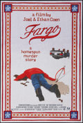 "Movie Posters:Crime, Fargo (Polygram, 1996). One Sheet (27"" X 40""). Crime.. ..."