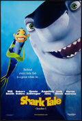 """Movie Posters:Animation, Shark Tale and Others Lot (DreamWorks, 2004). One Sheets (3) (27"""" X40"""") DS Advances and Regular. Animation.. ... (Total: 3 Items)"""