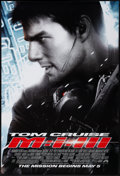 "Movie Posters:Action, Mission Impossible III (Paramount, 2006). One Sheets (3) (27"" X 40"") DS Advances. Action.. ... (Total: 3 Items)"
