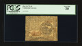 Colonial Notes:Continental Congress Issues, Continental Currency May 9, 1776 $4 PCGS Very Fine 30.. ...
