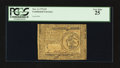 Colonial Notes:Continental Congress Issues, Continental Currency November 2, 1776 $3 PCGS Very Fine 25.. ...