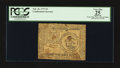 Colonial Notes:Continental Congress Issues, Benjamin Levy Signed Continental Currency February 26, 1777 $3 PCGSApparent Very Fine 25.. ...