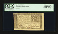 Colonial Notes:Maryland, Maryland April 10, 1774 $4 PCGS Extremely Fine 40PPQ.. ...