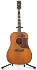 Musical Instruments:Acoustic Guitars, 1964 Gibson County Western Natural Acoustic Guitar #185494...