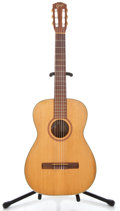 Musical Instruments:Acoustic Guitars, 1970's Goya G-13 Natural Classical Guitar #245406...