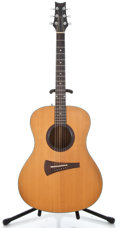 Musical Instruments:Acoustic Guitars, 1976 Gibson MK-72 Natural Acoustic Guitar #00219468...