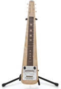 Musical Instruments:Lap Steel Guitars, 1950 Oahu MOTS Lap Steel Guitar #V32997...
