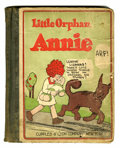 Platinum Age (1897-1937):Miscellaneous, Little Orphan Annie #1 (Cupples & Leon, 1926) Condition: GD....