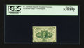 Fractional Currency:First Issue, Fr. 1241 10¢ First Issue PCGS About New 53PPQ.. ...