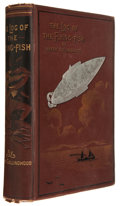 "Books:Science Fiction & Fantasy, Harry Collingwood. The Log of the ""Flying Fish:"" A Storyof Aerial and Submarine Peril and Adventure. London: Bl..."