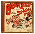 Platinum Age (1897-1937):Miscellaneous, Barney Google and Spark Plug #1 (Cupples & Leon, 1923)Condition: VG....