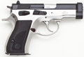Handguns:Semiautomatic Pistol, **Boxed Sphinx AT 2000 H Semi-Automatic Pistol....