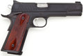 Handguns:Semiautomatic Pistol, **Boxed Kimber Gold Combat Custom Shop Semi-Automatic Pistol....