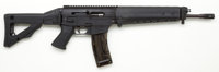 Unique Serial Number 1 Sig Sauer SIG522 Semi-Automatic Rifle, produced for the NRA Firearms for Freedom Auction