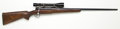 Long Guns:Bolt Action, *Composite Winchester Bolt Action Rifle....