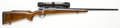 Long Guns:Bolt Action, Custom Bolt Action Rifle....