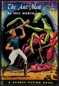 Books:First Editions, Eric North. The Ant Men. Philadelphia: John C. WinstonCompany, [1955]. First edition. Publisher's binding and d...