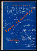 Books:Science Fiction & Fantasy, George O. Smith. Venus Equilateral. Illustrations by Sol Levin. Introduction by John W. Campbell, Jr. Philadelph...