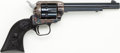 Handguns:Single Action Revolver, *Boxed Colt Peacemaker Single Action Revolver....