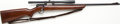 Long Guns:Bolt Action, Winchester Model 43 Bolt Action Rifle....