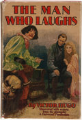 Books:Literature 1900-up, Victor Hugo. The Man Who Laughs. New York: Grosset &Dunlap, [n. d., circa 1928]. Photoplay edition. Octavo. x, ...