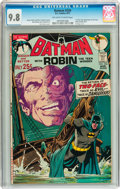 Bronze Age (1970-1979):Superhero, Batman #234 (DC, 1971) CGC NM/MT 9.8 Off-white to white pages....