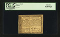 Colonial Notes:Virginia, Virginia May 1, 1780 $7 PCGS Choice New 63PPQ.. ...