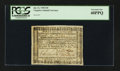 Colonial Notes:Virginia, Virginia July 14, 1780 $45 PCGS Extremely Fine 40PPQ.. ...