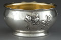 Silver Holloware, American:Bowls, A BALTIMORE SILVER CO. SILVER AND SILVER GILT BOWL . BaltimoreSilver Co., Baltimore, Maryland, circa 1902. Marks:B.S.C.,...
