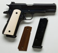 Handguns:Semiautomatic Pistol, **Cased Colt Government Model 1911-A1 Semi-Automatic Pistol....