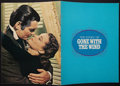 "Movie Posters:Academy Award Winners, Gone with the Wind and Other Lot (MGM, R-1967). Souvenir FilmProgram and Advance Promotional Program (36 Pages, 9.25"" X 12....(Total: 2 Items)"