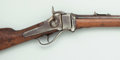 Long Guns:Other, Sharps Model 1874 Breechloading Single-Shot Sporting Rifle withFactory Letter....