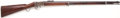 Long Guns:Single Shot, Belgian Martini-Henry Single-Shot Military Rifle....