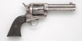 Handguns:Single Action Revolver, *Colt Single Action Revolver with Holster....