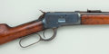 """Long Guns:Lever Action, Winchester Model 1892 Saddle Ring """"Trapper"""" Style Lever Action Carbine...."""