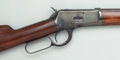 Long Guns:Lever Action, Winchester Model 1892 Lever Action Rifle....