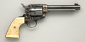 Handguns:Single Action Revolver, **Reproduction Colt Single Action Revolver by Great Western Arms Co.....