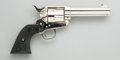 Handguns:Single Action Revolver, **Boxed Colt Single Action Revolver....