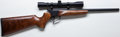 Long Guns:Lever Action, **.45-70 Thompson-Center Encore Single Shot Rifle with Telescopic Sight....