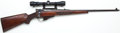 Long Guns:Other, 6mm Navy Winchester Lee Straight Pull Sporting Rifle....