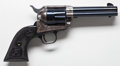 Handguns:Single Action Revolver, **Boxed Colt Third Generation Single Action Revolver....