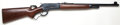 Long Guns:Lever Action, **.348 Browning Model 71 Lever Action Rifle....
