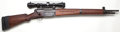 Long Guns:Bolt Action, *French MAS 36 Bolt Action Rifle....