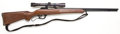 Long Guns:Lever Action, *Marlin Model 57-M Lever Action Rifle....