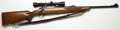 Long Guns:Bolt Action, **Ruger Model 77R Bolt Action Rifle with Rare Flat Bolt Handle....