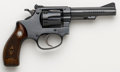 Handguns:Double Action Revolver, *Boxed Smith & Wesson Pre-Model 35 Double Action Revolver....