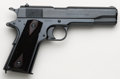 Handguns:Semiautomatic Pistol, **Boxed Colt Model 1911 Semi-Automatic Pistol with Holster and Extra Magazine....